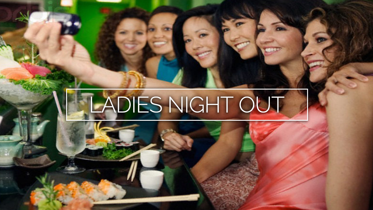 ladies night out moorestown business association